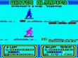 Логотип Emulators Winter Olympics [SSD]
